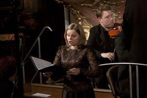 VI Festiwal Muzyki Oratoryjnej - Niedziela 2 października 2011_5