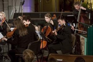VI Festiwal Muzyki Oratoryjnej - Sobota 1 października 2011_12
