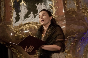 VI Festiwal Muzyki Oratoryjnej - Sobota 1 października 2011_16