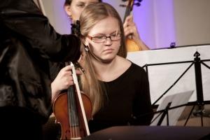 VI Festiwal Muzyki Oratoryjnej - Sobota 1 października 2011_1