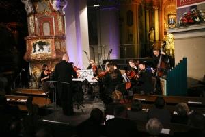 VI Festiwal Muzyki Oratoryjnej - Sobota 1 października 2011_22