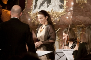 VI Festiwal Muzyki Oratoryjnej - Sobota 1 października 2011_25