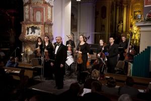 VI Festiwal Muzyki Oratoryjnej - Sobota 1 października 2011_32