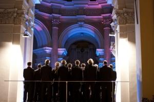 VI Festiwal Muzyki Oratoryjnej - Sobota 1 października 2011_33