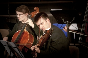 VI Festiwal Muzyki Oratoryjnej - Sobota 1 października 2011_4