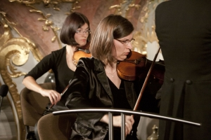 VI Festiwal Muzyki Oratoryjnej - Sobota 1 października 2011_7