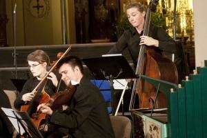 VI Festiwal Muzyki Oratoryjnej - Sobota 1 października 2011_8