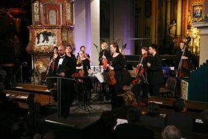 VI Festiwal Muzyki Oratoryjnej - Sobota 1 października 2011_11