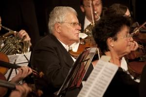 VI Festiwal Muzyki Oratoryjnej - Sobota 24 września 2011_15