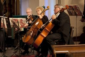 VI Festiwal Muzyki Oratoryjnej - Sobota 24 września 2011_19