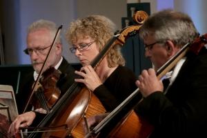 VI Festiwal Muzyki Oratoryjnej - Sobota 24 września 2011_22