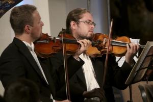 VI Festiwal Muzyki Oratoryjnej - Sobota 24 września 2011_23