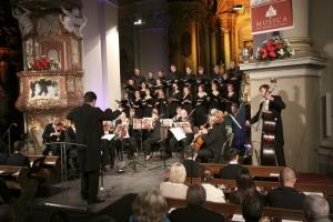 VI Festiwal Muzyki Oratoryjnej - Sobota 24 września 2011_6