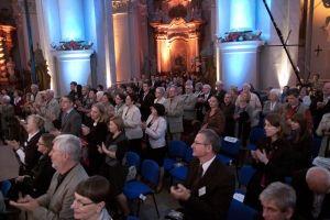 VI Festiwal Muzyki Oratoryjnej - Sobota 24 września 2011_12