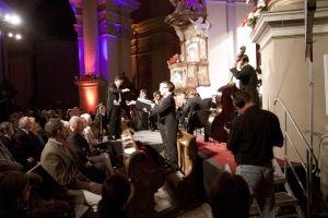 VI Festiwal Muzyki Oratoryjnej - Sobota 24 września 2011_7