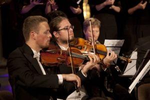 VI Festiwal Muzyki Oratoryjnej - Sobota 24 września 2011_8