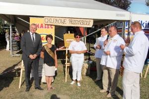 VI Ogólnopolskie Święto Chleba na Świętej Górze w Gostyniu 15 sierpnia 2014_2