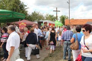VI Ogólnopolskie Święto Chleba na Świętej Górze w Gostyniu 15 sierpnia 2014_5