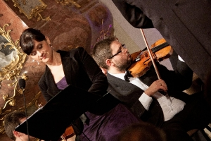 VII Festiwal Muzyki Oratoryjnej - Niedziela 30 września 2012_14