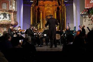 VII Festiwal Muzyki Oratoryjnej - Niedziela 30 września 2012_9