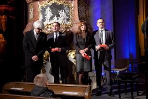 VII Festiwal Muzyki Oratoryjnej - Niedziela 7 paździenika 2012_1