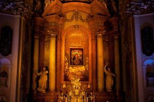 VII Festiwal Muzyki Oratoryjnej - Niedziela 7 paździenika 2012_11