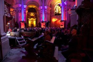 VII Festiwal Muzyki Oratoryjnej - Niedziela 7 paździenika 2012_36