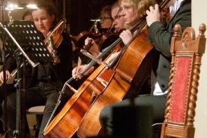 VII Festiwal Muzyki Oratoryjnej - Sobota 29 września 2012_1