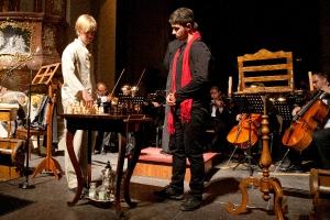 VII Festiwal Muzyki Oratoryjnej - Sobota 29 września 2012_28