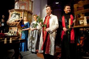 VII Festiwal Muzyki Oratoryjnej - Sobota 29 września 2012_5