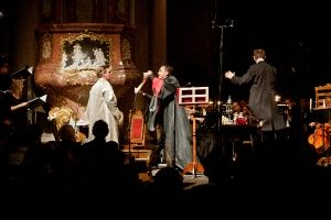 VII Festiwal Muzyki Oratoryjnej - Sobota 29 września 2012_70