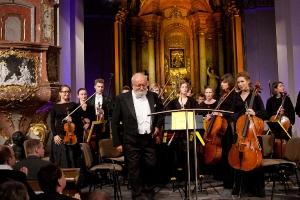VII Festiwal Muzyki Oratoryjnej - Sobota 6 października 2012_19