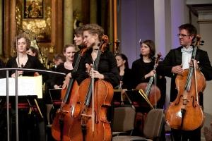 VII Festiwal Muzyki Oratoryjnej - Sobota 6 października 2012_1