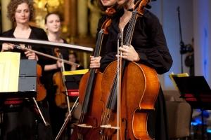 VII Festiwal Muzyki Oratoryjnej - Sobota 6 października 2012_89