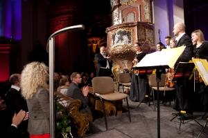 VII Festiwal Muzyki Oratoryjnej - Sobota 6 października 2012_95
