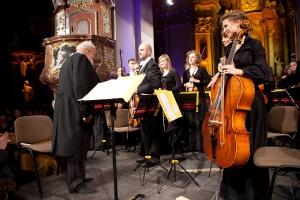VII Festiwal Muzyki Oratoryjnej - Sobota 6 października 2012_96