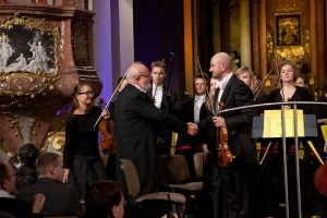 VII Festiwal Muzyki Oratoryjnej - Sobota 6 października 2012_16