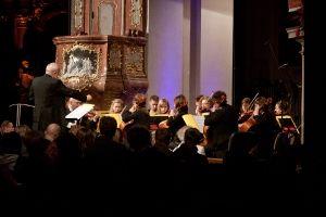 VII Festiwal Muzyki Oratoryjnej - Sobota 6 października 2012_25