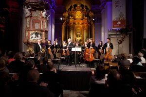 VII Festiwal Muzyki Oratoryjnej - Sobota 6 października 2012_2