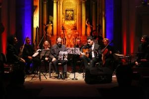 VIII Festiwal Muzyki Oratoryjnej - Niedziela 06 października 2013_12