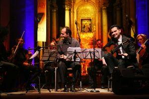VIII Festiwal Muzyki Oratoryjnej - Niedziela 06 października 2013_13