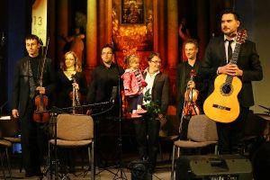 VIII Festiwal Muzyki Oratoryjnej - Niedziela 06 października 2013_29