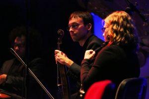 VIII Festiwal Muzyki Oratoryjnej - Niedziela 06 października 2013_8