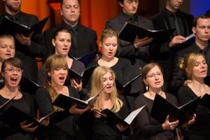 VIII Festiwal Muzyki Oratoryjnej - Niedziela, 29 września 2013_13