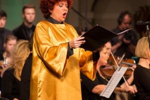 VIII Festiwal Muzyki Oratoryjnej - Niedziela, 29 września 2013_16