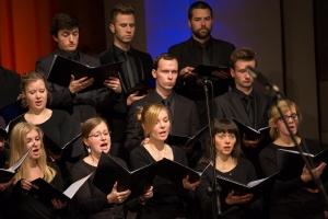 VIII Festiwal Muzyki Oratoryjnej - Niedziela, 29 września 2013_17