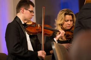 VIII Festiwal Muzyki Oratoryjnej - Niedziela, 29 września 2013_1