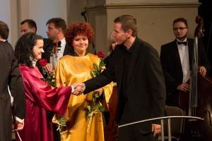 VIII Festiwal Muzyki Oratoryjnej - Niedziela, 29 września 2013_35