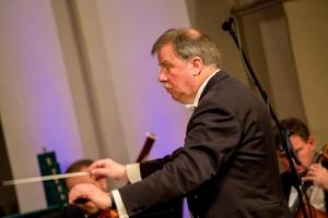 VIII Festiwal Muzyki Oratoryjnej - Niedziela, 29 września 2013_6