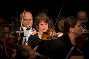 VIII Festiwal Muzyki Oratoryjnej - Niedziela, 29 września 2013_21